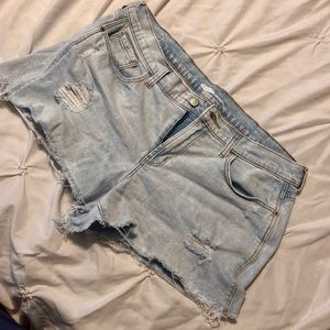 Old Navy Boyfriend Shorts
